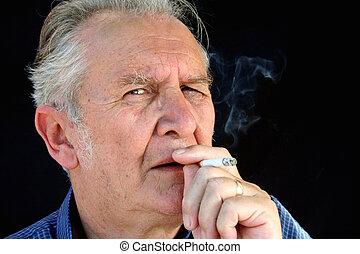 The Smoker 2