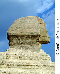 The Sphinx of Egypt 03