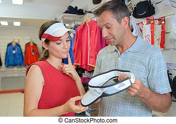 the sport attire boutique
