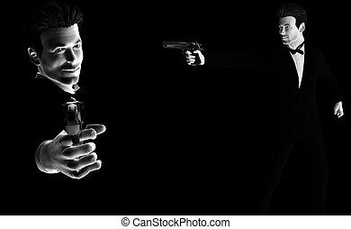 The Spys