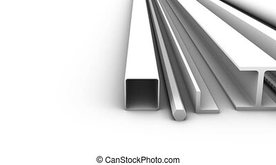 the steel products - steel products for construction on a...