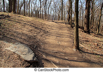 Maryland Heights Trail