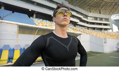 The Successful Athlete