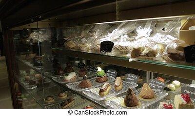 The Sweet Pastry Shop - The sweet pastry shop showcase cafe...