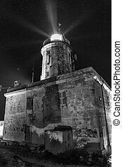 Ta' Giordan Lighthouse