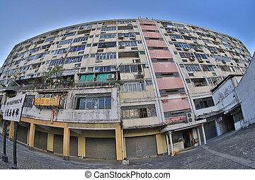 the Tai Hang Sai Estate at hk - Tai Hang Sai Estate at hong...