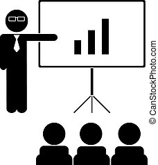 business trainer