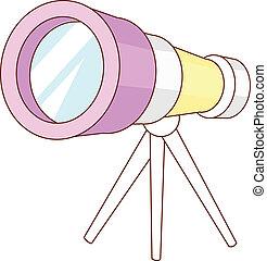Telescope - The Telescope