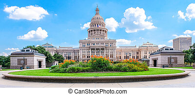 The Texan Capitol
