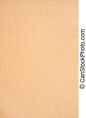 kraft paper - the texture of recycled kraft paper, useful as...