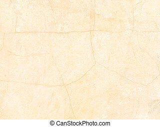 Abstract background painted in beige and yellow