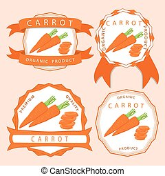 The theme carrot