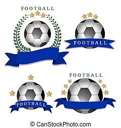 The theme football