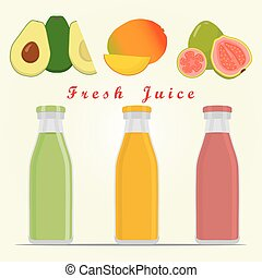 The theme fruit