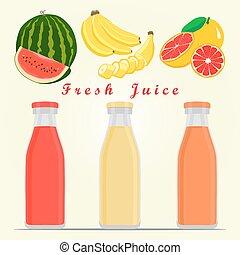 The theme juice