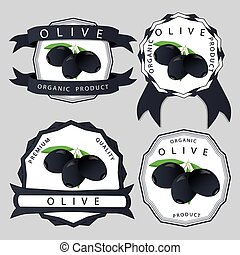The theme olive