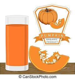 The theme pumpkin