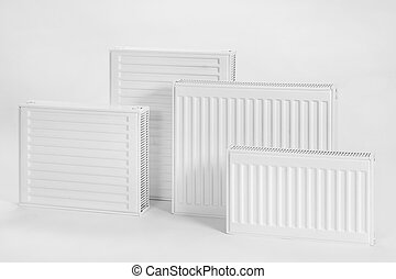 the thermal radiators