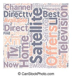 The Three Knots That Are Best text background wordcloud concept