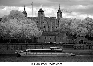 The Tower of London , UK