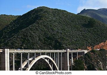 The magnificent bridge