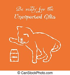 the unexpected gifts