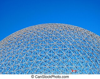 he biosphere - the upper portion of the biosphere in...