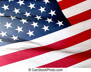 US Flag - , the US Flag, could make a nice background