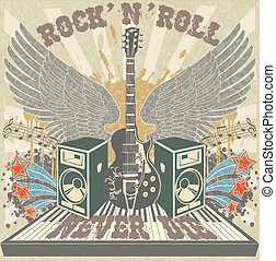Rock n Roll never die