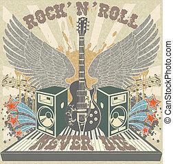 Rock n Roll never die