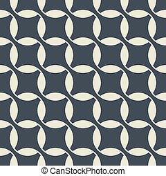 Vintage wallpaper pattern seamless background