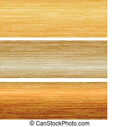 the vector wooden planks texture eps 10