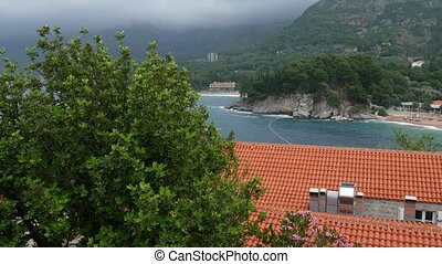 The Villa Milocer is one of the most beautiful resorts of...