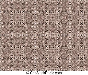 vintage shabby background with classy patterns