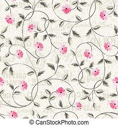 The Wallpaper texture.