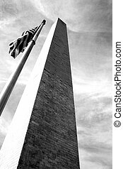 Monument - The Washington Monument