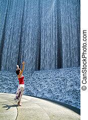 The Waterfall 1