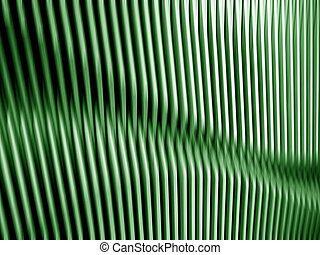 wave pattern - The wave pattern abstract background