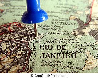 Rio de Janeiro - The way we looked at Rio de Janeiro in...