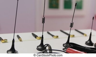 The Wireless Antenna - The small portable wireless antenna...