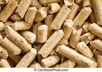 wooden pellet .ecological heating - the wooden pellet ....