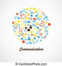 The world of telecommunications