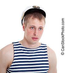 The young sailor shirt