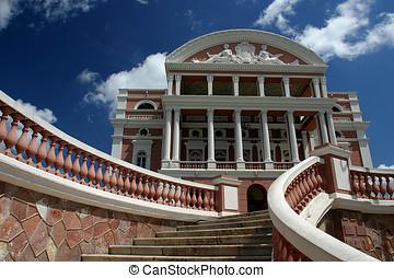 theater amazonas