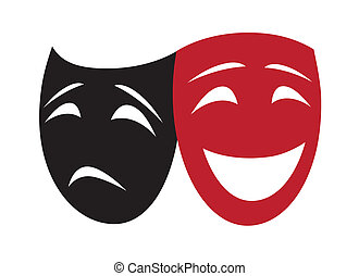 Theatrical Masks [Converted]