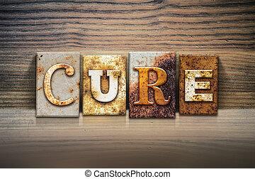 thema, begriff, heilung, briefkopierpresse