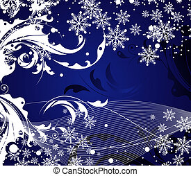 thema, kerstmis