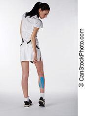 therapie taping