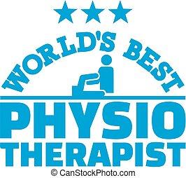 therapist, wereld, best, lichamelijk