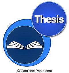 Dissertation texts